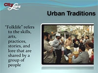 urban-traditions