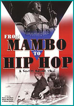 From Mambo to Hip Hop DVD