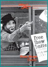 Free Show Tonite