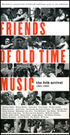 Friends of Old Time Music