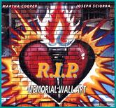 RIP: Memorial Wall Art